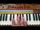 Harmonium Tutorials on Vaishnav Bhajans Re33 Hare Krishna Raag Bhopali 6 9pm Pitambari Bab