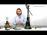 JohnCalliano.TV  112  Новые Русские Кальяны