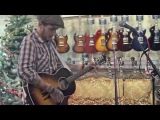 Sammy Kay - You Oughta Know - Acoustic - Russo Music - Asbury Park, NJ