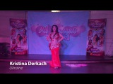 Kristina Derkach - Al Hayat Festival 2017 Gala closing