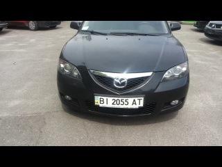 Mazda 3 223000 грн В розстрочку: 5 902 грн / міс  Полтавська область/ Полтава /ID авто: 246047