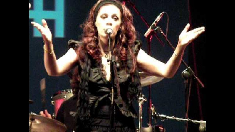 Ianva - In Compagnia Dei Lupi live at Fano Moonlight Festival 2010