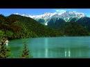 Абхазия - страна души...
