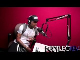 Kid Ink Freestyles over Chief Keef