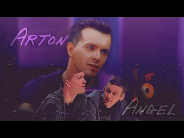 Arton | Angel