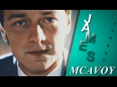 ● James McAvoy My Charm Marie S