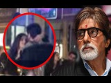 Amitabh Bachchan Angry with Aishwarya's INTIMATE Scenes with Ranbir Kapoor