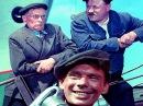 Художественный фильм Большая семья, СССР, 1954 г.