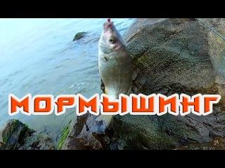 Черное море 2016, мормышинг