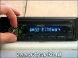 Видеообзор автомагнитолы Kenwood KDC-4051U
