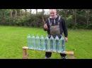 Чеченец сделал самый острый нож в мире