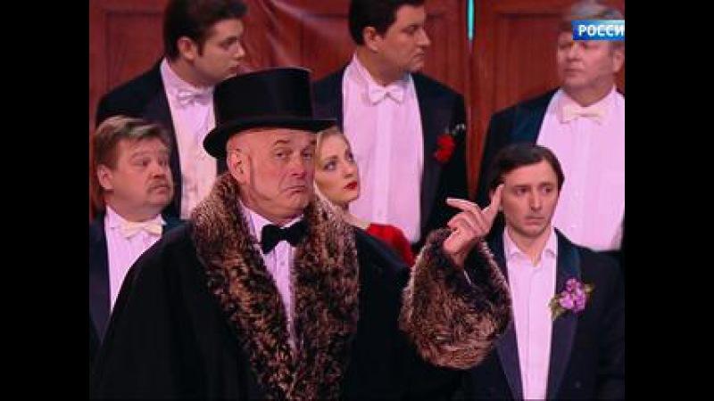 Петросян-шоу. Эфир от 19.05.2017