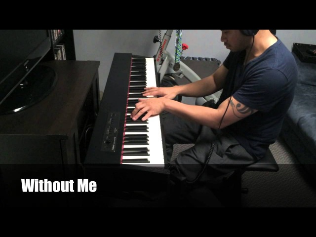 EMINEM Piano Mix