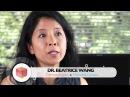 Dr. Wang explique les avantages de la technologie des cellules souches dans les soins de la peau
