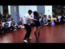 2015 Winter Fusion Project Sandro and Nina's Alternative Tango Demo
