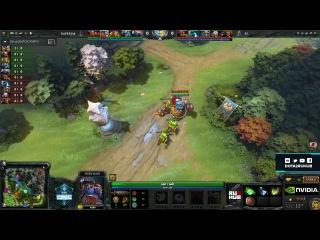 Fantastic Five vs Imperial, ESL One Genting Quals, game 1 [Mila, Lex]