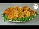 КОТЛЕТЫ ИЗ ОВСЯНКИ Простое постное блюдо Cutlets From Oat Flakes