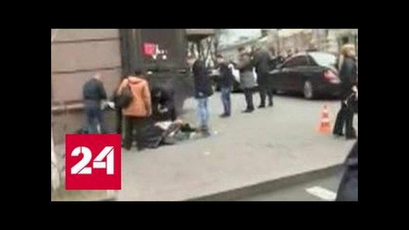 Ритуальное жертвоприношение: военный эксперт предсказывал убийство Дениса Вор ...