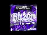 Carlos Baute Ft Danny Romero - En El Buzo