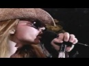 Guns N' Roses Civil War Farm Aid April 7th 1990