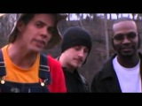 Anvil Shooting with Three 6 Mafia (Wildboyz in Deep South)