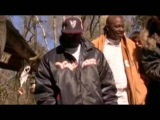 Twister with Alligators &amp Three 6 Mafia (Wildboyz in Deep South)