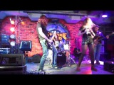Любители этого дела ( LэD ) - Всадники грозы Рок-Клуб Machine Head
