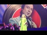 Валерий Ободзинский Юбилейный концерт в Кремле март 2017!
