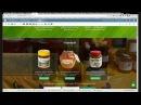 Интернет магазин с нуля 168 Создание одностраничника на PlatforeLP часть 3