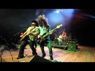 Lance Lopez - El Paso Sugar - Live @ The Orpheum Theater, Flagstaff, AZ - 05/05/16