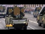 Понравился ли украинский военный парад россиянам