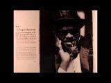 Rahsaan Roland Kirk - Goodbye Pork Pie Hat