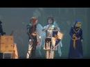 HoMM3 Косплей сценка А потом в таверну по игре Герои меча и магии III