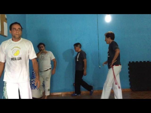 Capoeira Mestres Clodoaldo, José Reinaldo, Polêmico, Bom Menino, e Laura. IMG_6689. 08dez15