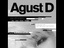 [Rus Sub] [Рус Саб] Agust D – So far away (
