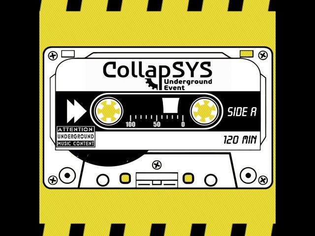 CollapSYS Energy Radioshow EP203