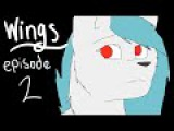Wings episode 2 - A New Beginning (complete animation)