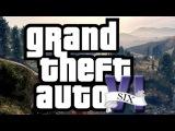 gta 6 - grand theft auto VI - Cinematic video Trailer - it's Rockstar Game