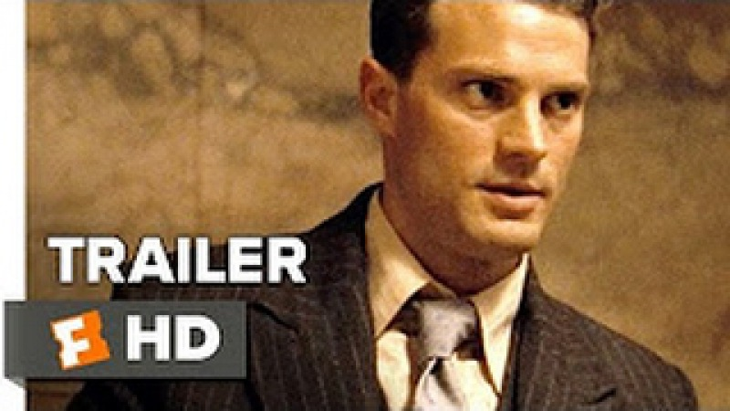 Anthropoid Official Trailer 1 - Jamie Dornan, Cillian Murphy Movie HD