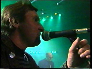 Странные Игры - Девчонка, Smoke On The Water, Live @ Максидром, 13.05.1995
