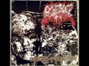 OXIDISED RAZOR (mexico) ´´collection of putrefaction´´ 12´´LP (side A)