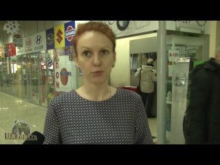 """UAZOBAZA # 37 Неприкрытая реклама нашего третьего магазина в ТК """"МирусАвто"""" :))"""