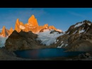 Patagonia backpacking Torres del Paine Los Glaciares National parks