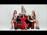 ArtiZa feat Chak Send (при участии Helga) - Малина