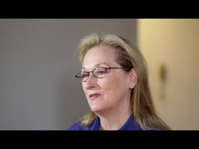 Meryl Streep about India's Daughter
