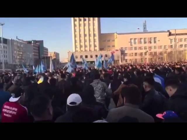 День республики Саха Якутия