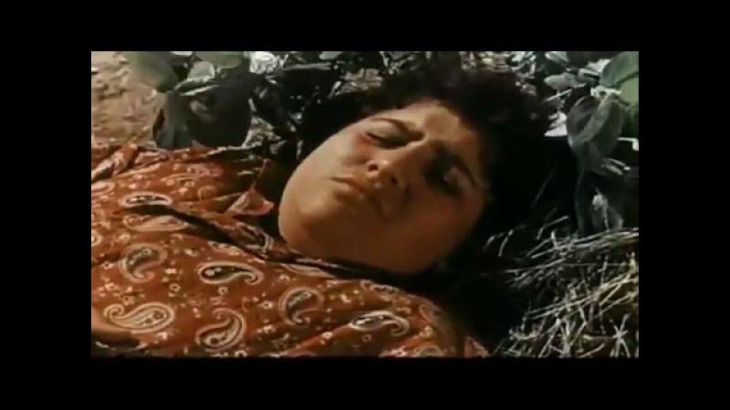 Bir Qalanin Sirri - Azerbaycan Filmi