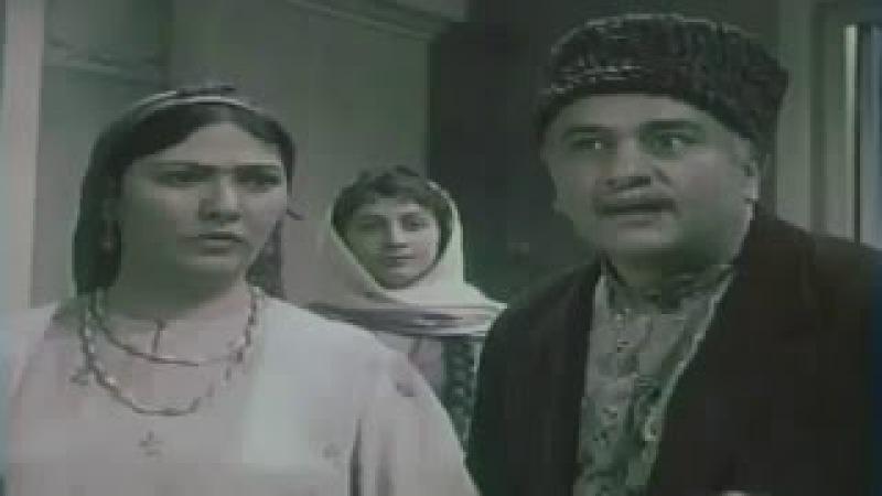 Ehmed Haradadir - Azerbaycan Filmi