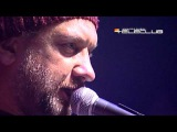 Карл Хламкин и Огнеопасноркестр - Бомжи (live)