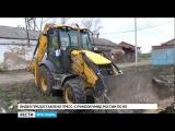 В Переславском районе раскрыта кража погрузчика-экскаватора